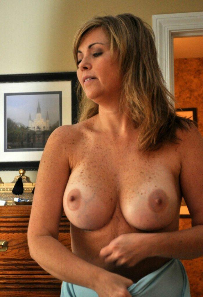 mature aux gros seins